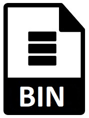 Чем открыть файл bin