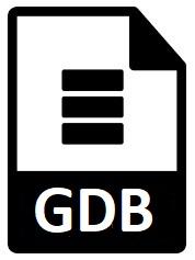 Чем открыть gdb файл