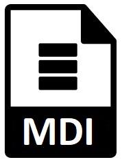 Чем открыть mdi файл