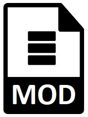 Чем открыть mod файл