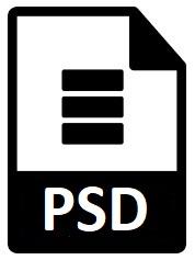 Чем открыть psd файл