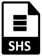 Чем открыть shs файл