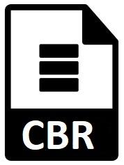 Чем открыть cbr файл