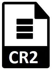 Чем открыть формат cr2