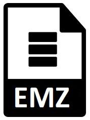 Чем открыть emz файл
