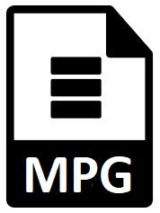 Чем открыть mpg файл