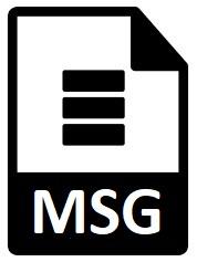 Чем открыть msg файл