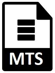 Чем открыть mts файл